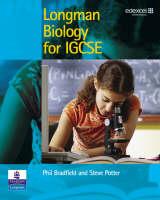 Longman Biology for IGCSE (Paperback)