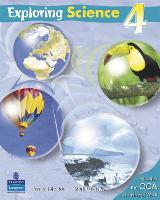 Exploring Science Pupil's Book 4 - EXPLORING SCIENCE (Paperback)