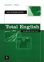 Total English Pre-Intermediate Workbook with Key - Total English (Paperback)