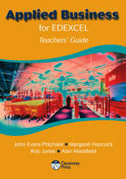Applied Business for Edexcel Teacher's Guide (Spiral bound)