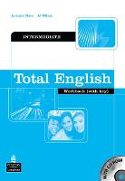 Total English Intermediate Workbook with Key and CD-Rom Pack - Total English