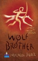 Wolf Brother Hardcover Educational Edition