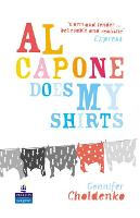 Al Capone Does My Shirts hardcover educational edition - NEW LONGMAN LITERATURE 11-14 (Hardback)