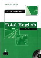 Total English Pre-Intermediate Workbook without key and CD-Rom Pack - Total English