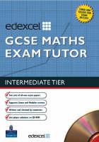 Edexcel GCSE Maths Exam Tutor Site Licence Pack Intermediate