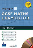 Edexcel GCSE Maths Exam Tutor Site Licence Pack Higher: Higher