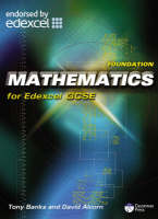 Foundation Mathematics for Edexcel GCSE: Linear (Paperback)