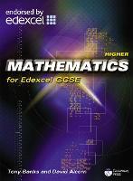 Higher Mathematics for Edexcel GCSE (Paperback)