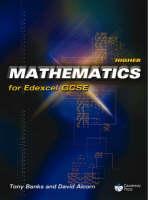 Higher Math for Edexcel GCSE Evaluation Pack
