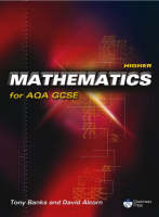 Higher Maths for AQA GCSE Evaluation Pack