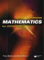 Foundation Math for OCR GCSE Evaluation Pack