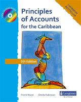 Principles of Accounts for the Caribbean 5th Edition