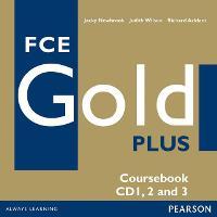 FCE Gold Plus CBk Class CD 1-3 - Gold (CD-Audio)