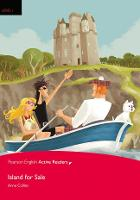 Level 1: Island for Sale for Pack - Pearson English Active Readers (Paperback)