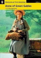 PLAR2:Anne of Green Gables Multi-ROM for Pack - Penguin Active Reading (Graded Readers) (CD-ROM)