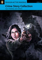 PLAR4:Crime Story Collection Multi-ROM for Pack - Penguin Active Reading (Graded Readers) (CD-ROM)