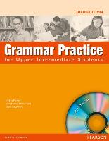 Grammar Practice for Upper-Intermediate Student Book no Key Pack - Grammar Practice