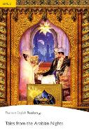 Level 2: Tales from the Arabian Nights - Pearson English Graded Readers (Paperback)