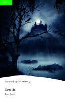 Level 3: Dracula - Pearson English Graded Readers (Paperback)
