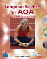 Longman Science for AQA: Separate Science Students' Book with ActiveBook with CDROM - AQA GCSE SCIENCE