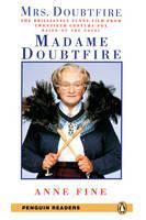 ZZ:PLPR3:Madame Doubtfire CD for Pack