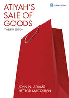 Atiyah's Sale of Goods