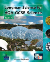 Longman Science for AQA: GCSE 3 in 1 Evaluation Pack - AQA GCSE SCIENCE