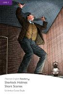 Level 5: Sherlock Holmes Short Stories