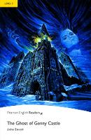 Level 2: The Ghost of Genny Castle - Pearson English Graded Readers (Paperback)