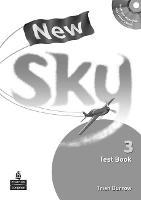 New Sky Test Book 3