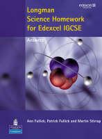 Longman Science Homework for Edexcel IGCSE Answers (Paperback)