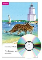 Easystart: The Leopard and the Lighthouse Book and CD Pack - Pearson English Graded Readers
