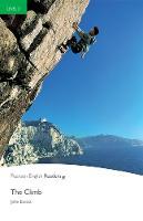 Level 3: The Climb - Pearson English Graded Readers (Paperback)