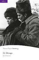 Level 5: Dr Zhivago - Pearson English Graded Readers (Paperback)