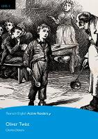 Level 4: Oliver Twist Book for Pack