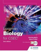 CSEC Biology Edn 2