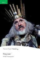 PLPR3:King Lear CD for Pack