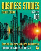Business Studies for AQA: AS level (Paperback)