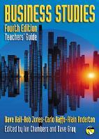 Business Studies Teacher's Guide: Fourth edition (Spiral bound)