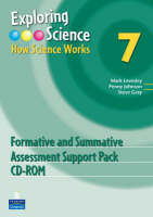 Exploring Science : How Science Works Year 7 Formative and Summative Assessment Support Pack CD-ROM - EXPLORING SCIENCE 2 (CD-ROM)