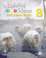 Exploring Science : How Science Works Year 8 Differentiated Classroom and Homework Activity Pack CD-ROM - EXPLORING SCIENCE 2 (CD-ROM)