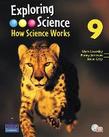 Exploring Science : How Science Works Year 9 Student Book with ActiveBook with CDROM - EXPLORING SCIENCE 2
