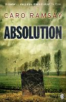 Absolution: An Anderson and Costello Thriller - Anderson and Costello (Paperback)