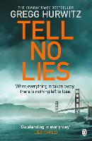Tell No Lies (Paperback)