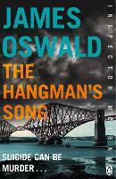 The Hangman's Song: Inspector McLean 3 - Inspector McLean (Paperback)