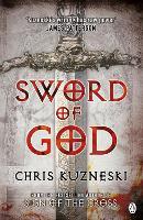 Sword of God - Jonathon Payne & David Jones (Paperback)