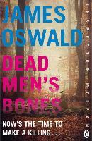 Dead Men's Bones: Inspector McLean 4 - Inspector McLean (Paperback)
