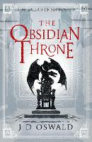 The Obsidian Throne - The Ballad of Sir Benfro (Paperback)