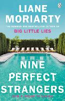 Nine Perfect Strangers (Paperback)