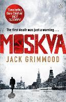 Moskva (Paperback)